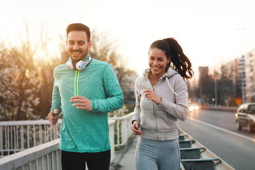 Běháte správně? Zkuste těchto 5 tipů pro efektivní azdravý běžecký styl