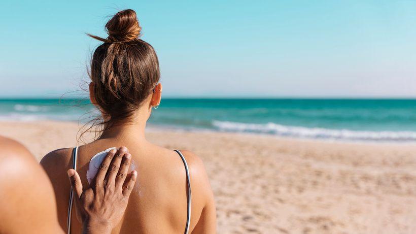 Spálili jste se na slunku? 5 tipů, jak rychle uzdravit kůži