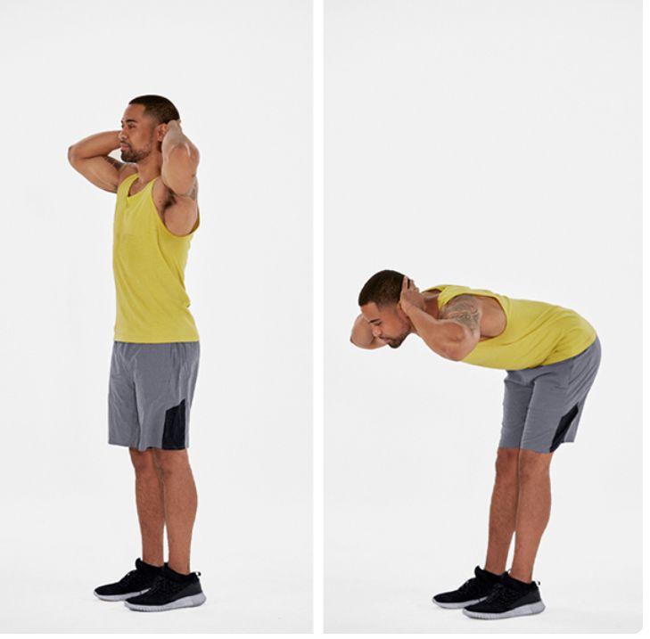 Silná záda se nerodí jen vposilovně! 5 skvělých cviků na posílení svalů zad svlastní vahou