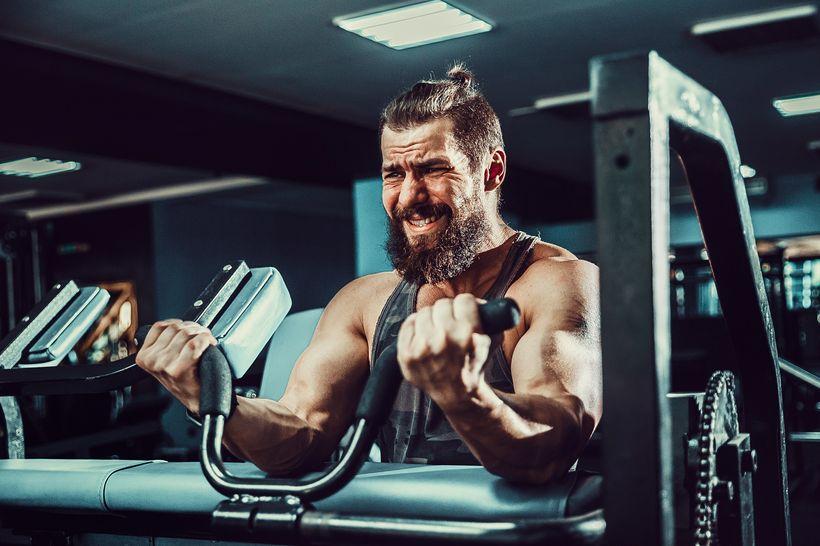 Potraviny, vitaminy aminerální látky pro zvýšení hladiny testosteronu