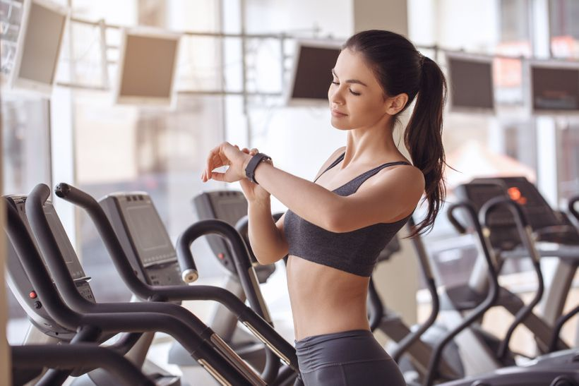 Sportovní hodinky: Jak přesně měří spálené kalorie apodle čeho vybírat?