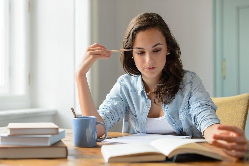 Chcete zvládnout zkoušky adůležitou práci? Hýbejte se