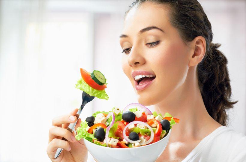 Jaký je nejlepší salát na hubnutí?