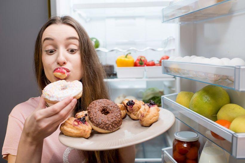 12 důvodů, proč máte pořád hlad