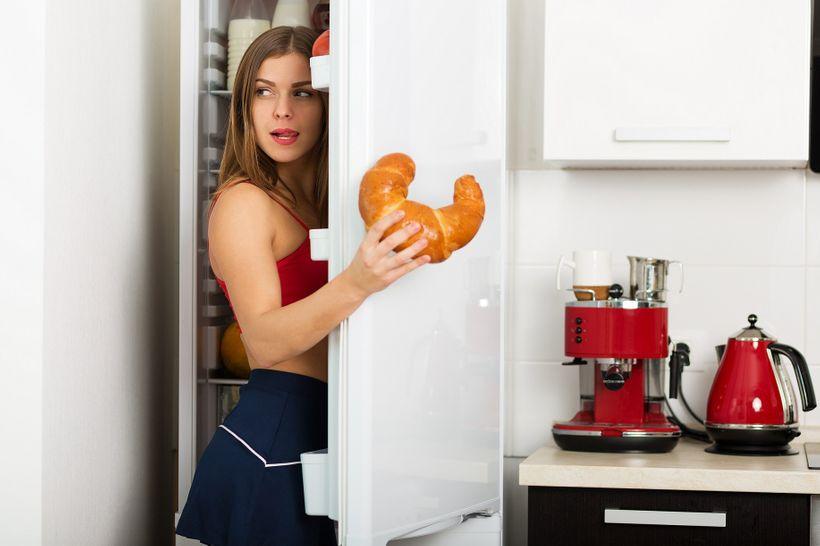 Jíte málo, tvrdě makáte, apřesto nehubnete? Tak zkuste jíst víc!