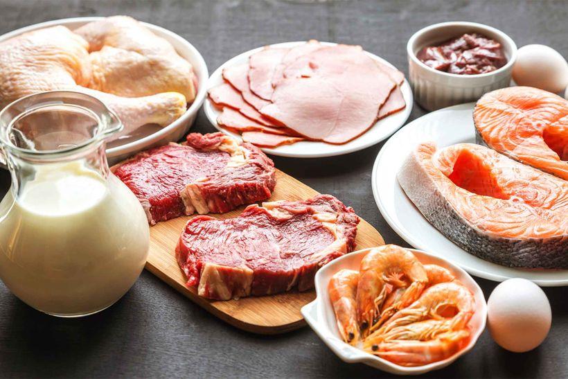 Jak správně jíst? Základy výživy nejen pro fitness nadšence #makamnasobe