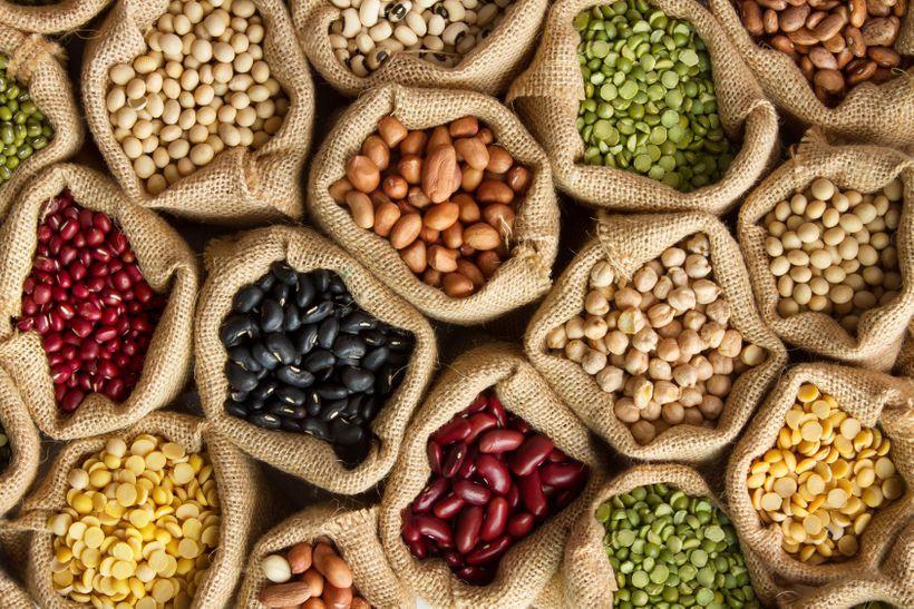Budete překvapeni, kterých 100 potravin je nejzdravějších na světě