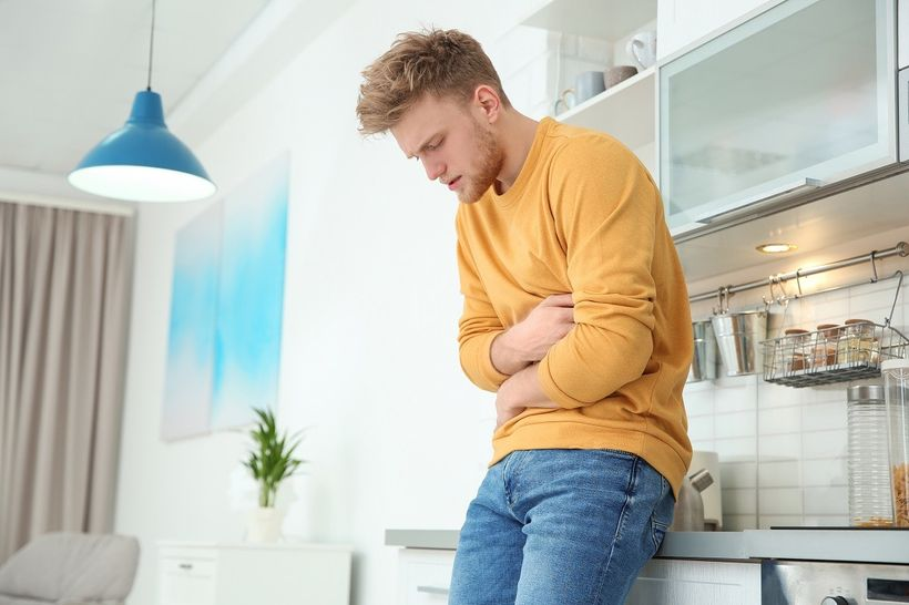 5 dôvodov, prečovásmôže trápiť nafúknuté brucho