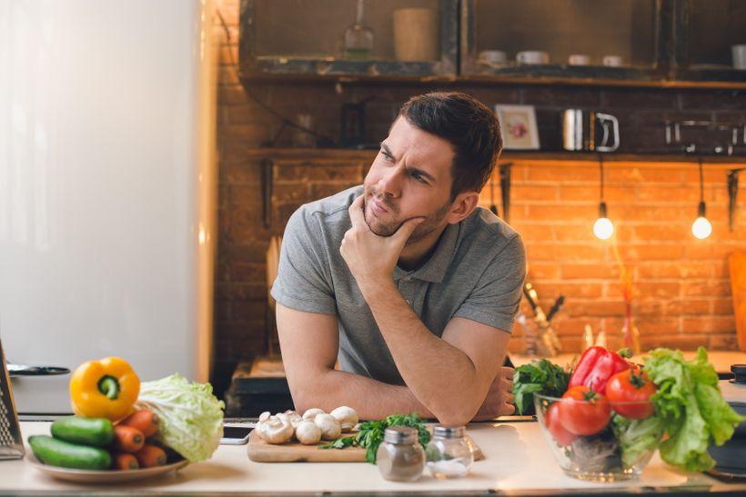 Mindful eating: 5 kroků, jak začít jíst vědomě, snadněji hubnout azbavit se emočního jedení