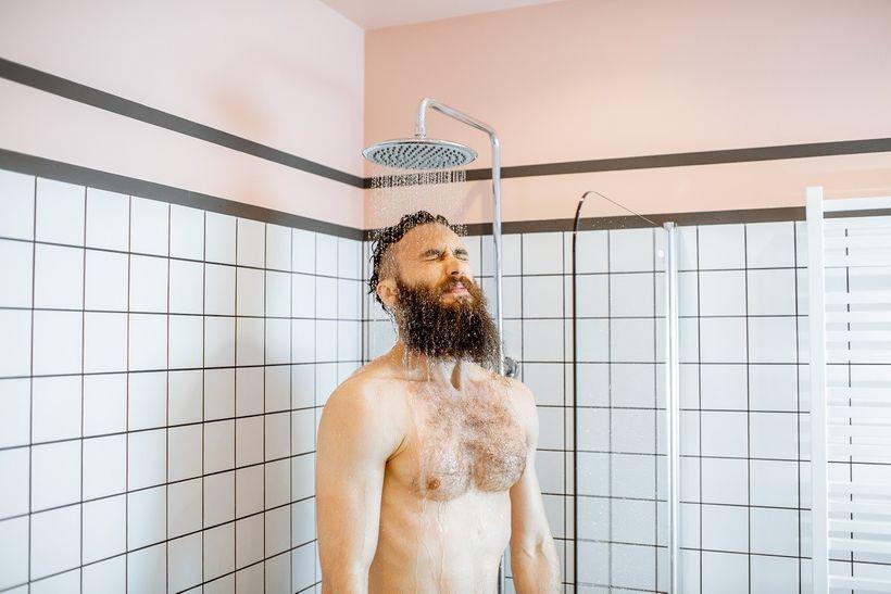 Proč bychom se po tréninku měli vyhnout ledové koupeli?