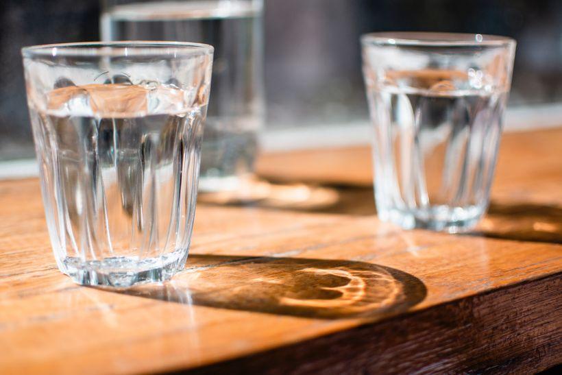 Kvalita pitné vody: můžeme pít bez obav itu zkohoutku?