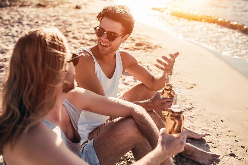 All Inclusive dovolená: Kolik tuku můžeme přibrat?