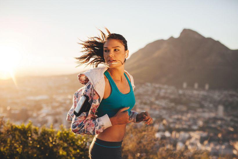Jak správně doplňovat energii během vytrvalostního tréninku?