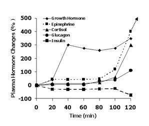 3 rady, jak snížit hladinu kortizolu astresu pro lepší tréninkové idietní výsledky