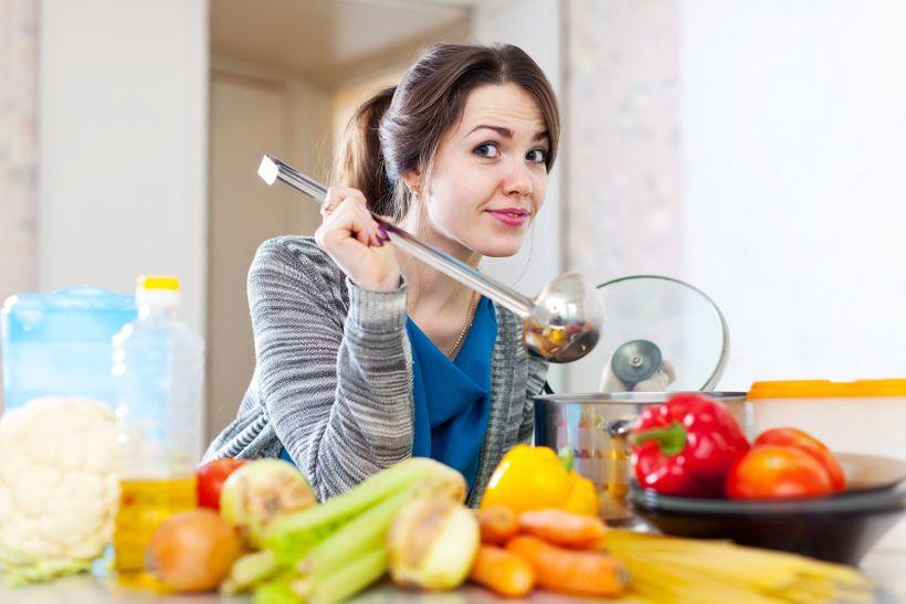 11 nejšílenějších diet. Zkoušeli jste některou znich?