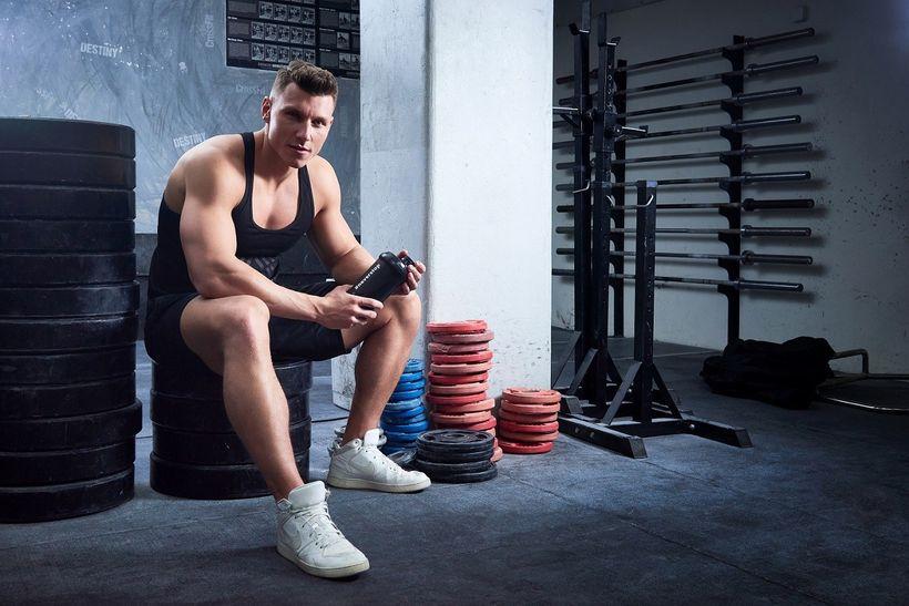 Jaký protein vybrat, když mám problémy slaktózou?