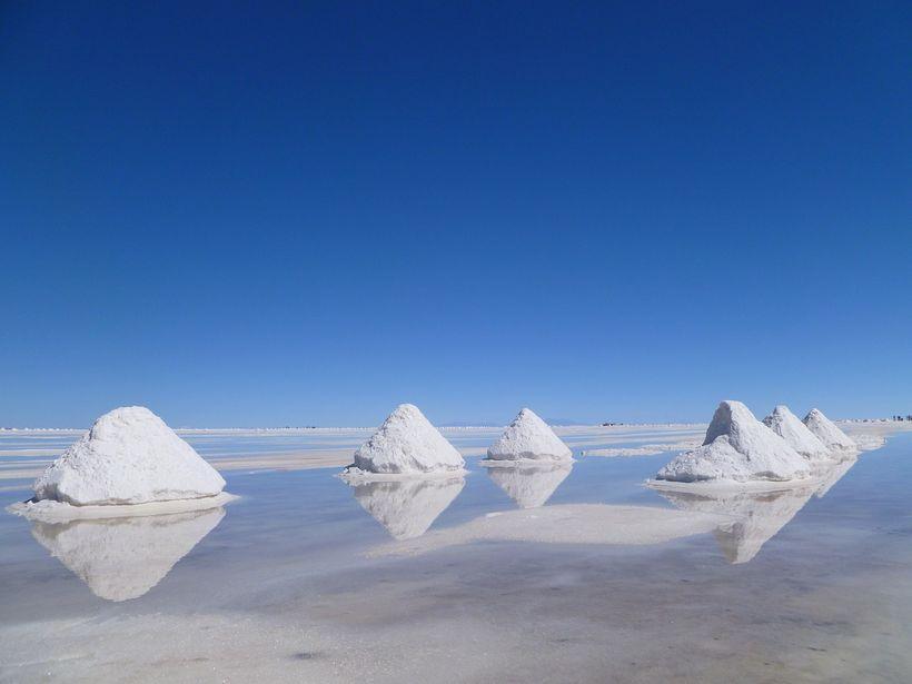 Je sůl jed moderní společnosti? Pravda osoli ajak si vybrat tu správnou