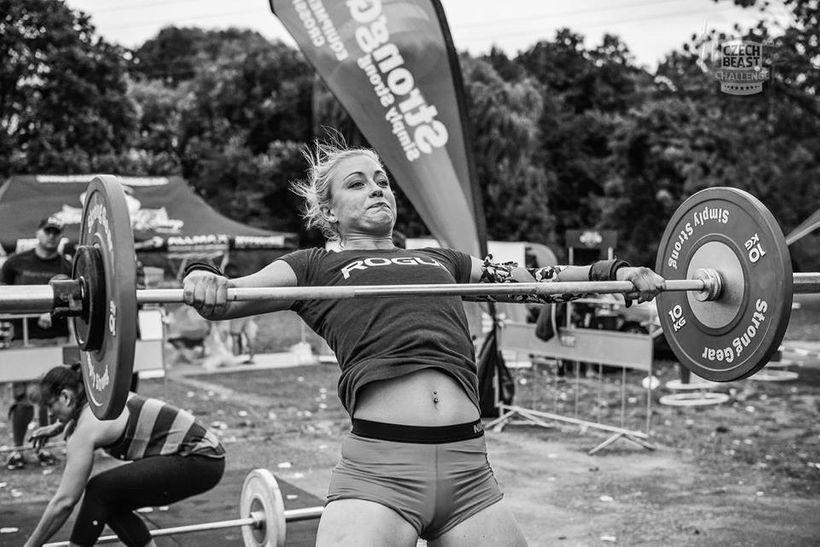 Opravdu je CrossFit sportem snejčastějším výskytem zranění?