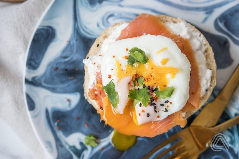 Míchaček ivolských ok už bylo dost! Zkuste 3 originální vajíčkové snídaně hotové raz dva