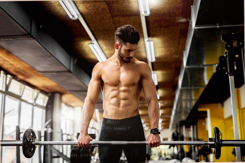 8 tipů, jak přirozeně zvýšit testosteron