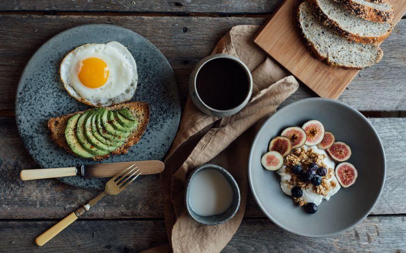 Je zdravější slaná nebo sladká snídaně?