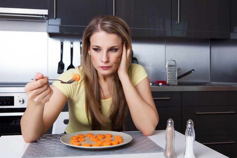 Alza náschce zhubnout nebezpečnou instantní dietou! Proč ohrožuje zdraví?