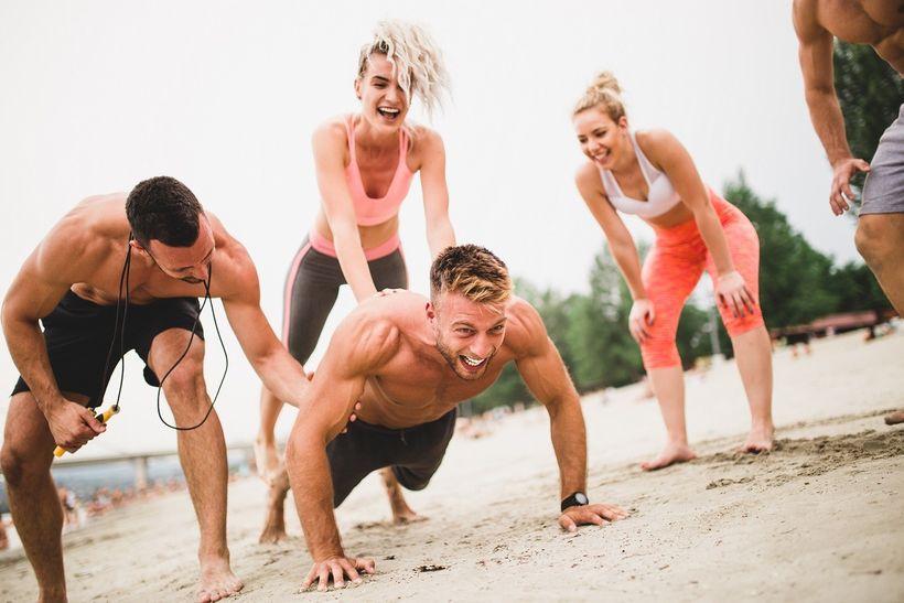 5 rad, jak si užít aktivní dovolenou azbytečně nepřibrat tuk