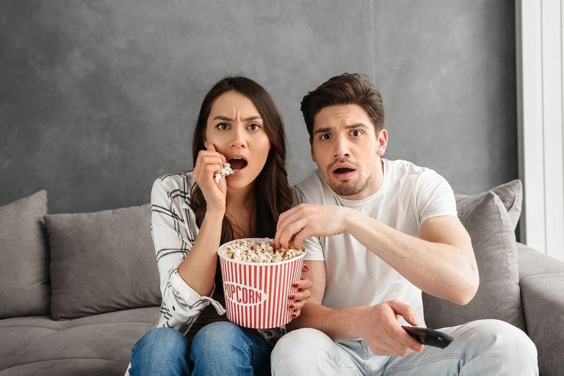 Zdraví škodlivé látky vobalech potravin. Máme se bát jíst popcorn?