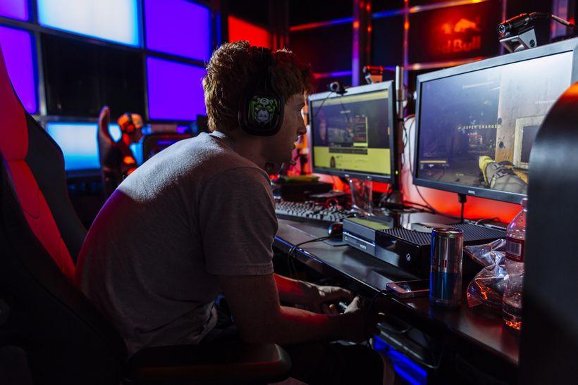Jak se stravují profesionální hráčieSports? Poznejte jejich životosprávu