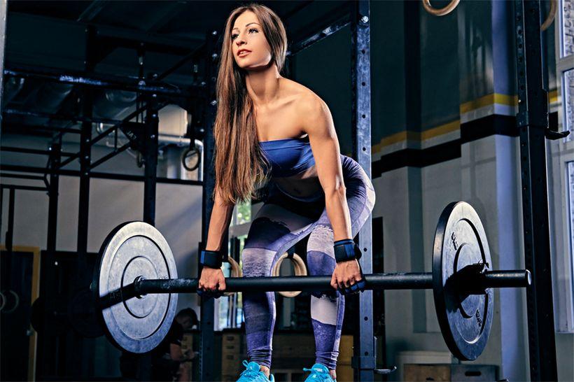 Chcete zhubnout? Zařaďte silový trénink avyhněte se nudě na rotopedu