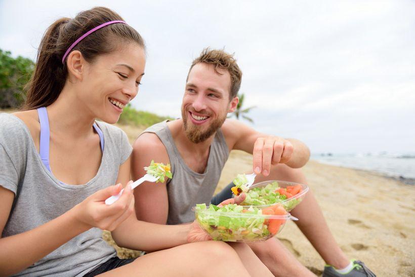Vitaminy aminerály jako doplňky stravy: Na co si dát pozor?