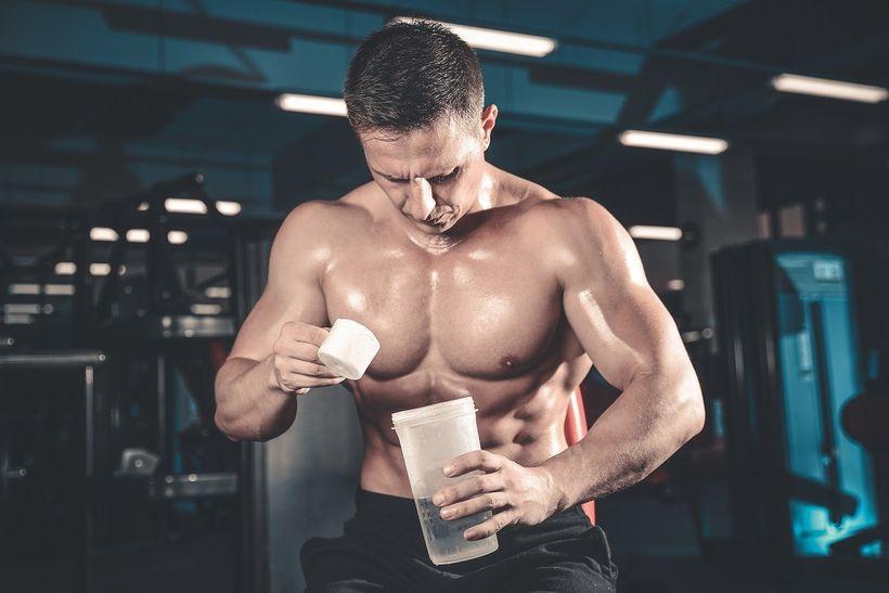 Ještě více bílkovin vjídelníčku silového sportovce. Kdy to může mít opravdu smysl?