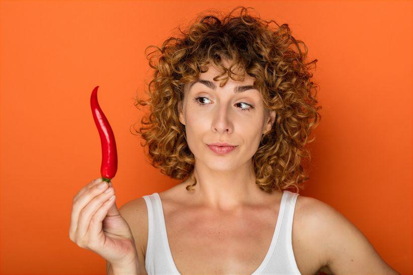 Přidejte chilli do vašeho jídla anastartujte metabolismus!