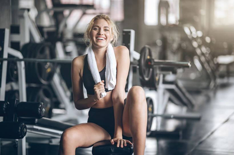 20 skvělých věcí, které se stanou, když začneš cvičit