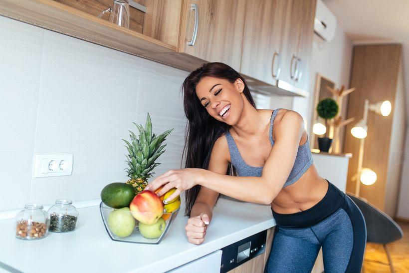 Je zdravější jíst organická BIO jablka místo klasických supermarketových?