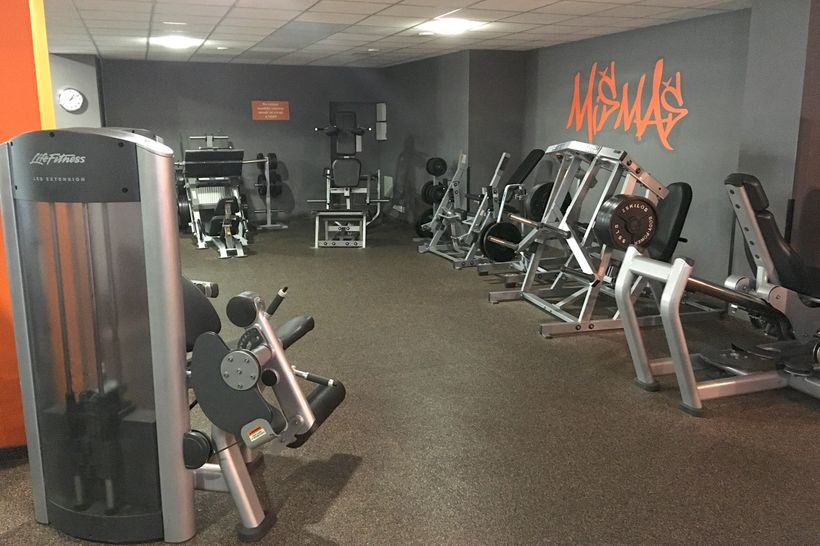 Kde si vBrně zacvičit? Top 7 gymů, které stojí za to!