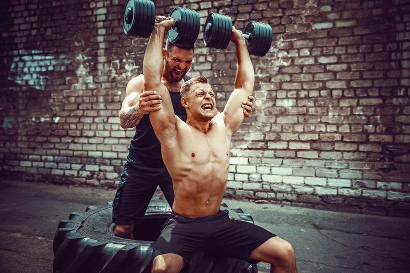 Svalová paměť: Je možné rychle nabrat zpět ztracené svaly po tréninkové pauze?