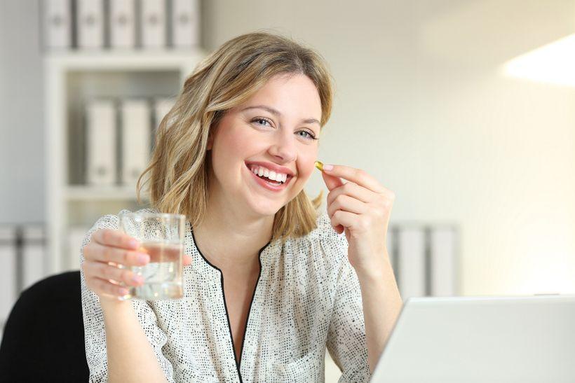 Jaký je rozdíl mezi vitaminy aminerály ve stravě atěmi vtabletkách?