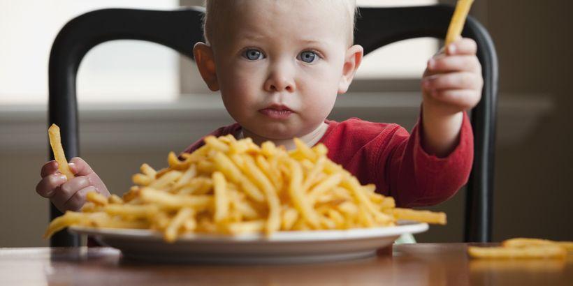 Obézních dětí je v Česku už skoro stejně jako vUSA. Jak může pomoct každý znás?