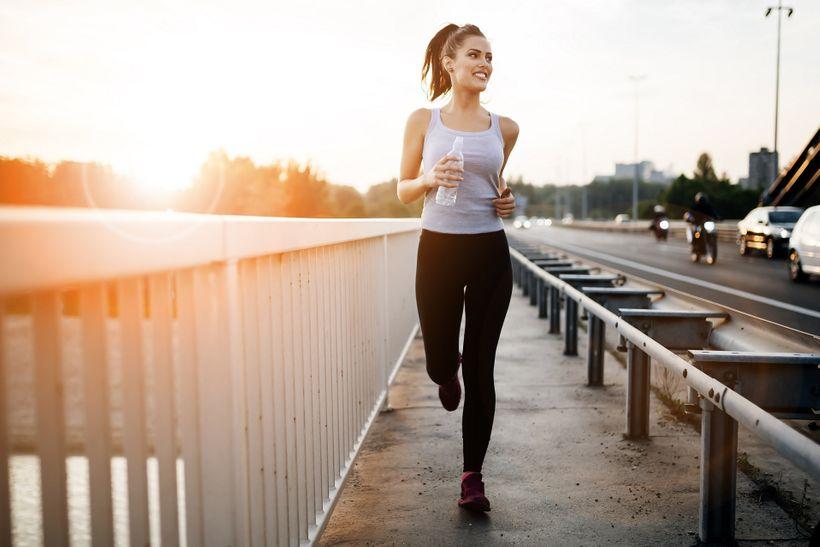 5 způsobů, jak se přes den více hýbat apodpořit hubnutí