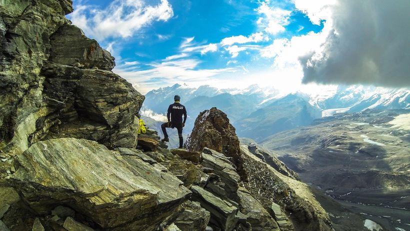 Zdolat Aconcaguu není jako vylézt na Špilberk, tam už se regulérně umírá, říká horolezec Tomáš Bula