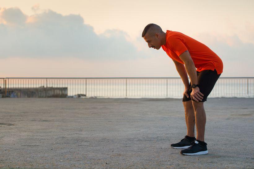Umíte přicvičení správně dýchat? Dobrá technika dechu ovlivňuje víc než si myslíte