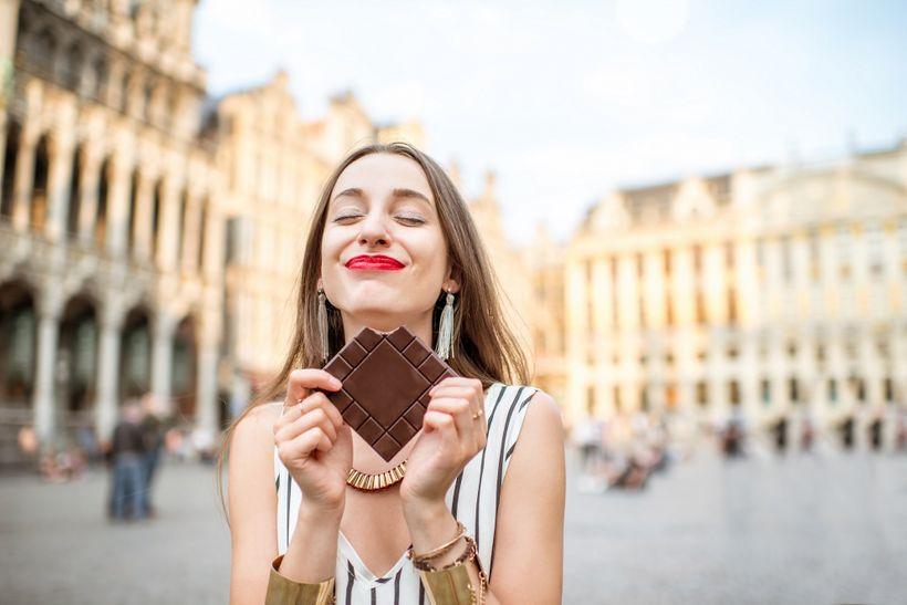 Čokoláda je zdravá! Umíte vybrat opravdu kvalitní?