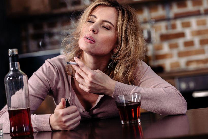 Svaly po cigaretách nerostou. Proč kuřáci nikdy nedosáhnou maximálních výsledků?