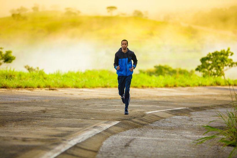 Připrav se na svůj první půlmaraton! 12 nejpalčivějších běžeckých otázek