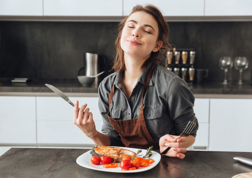 Dosáhněte optimální funkce mozku správnou stravou asuplementací