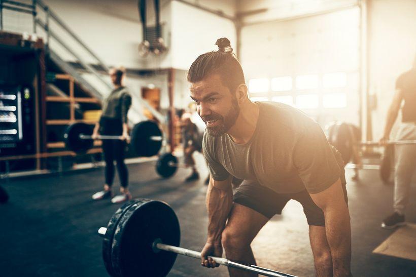 Kolikrát týdně cvičit ajak si rozdělit partie pro rychlé výsledky?