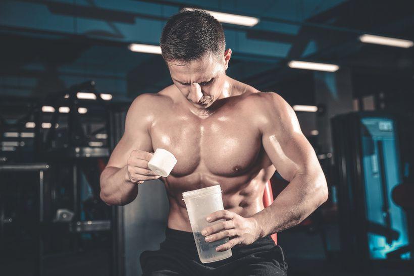 Základní suplementy pro svalový růst. Jaké vybrat ajak je správně používat?