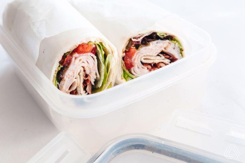 3 tipy na originální fitness obědy, které si můžeš vzít kamkoliv ssebou