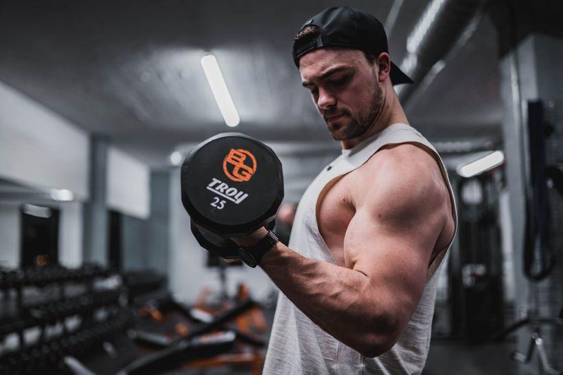 Jak dlouho rostou svaly po tréninku?